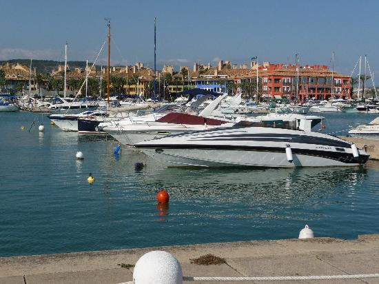 Sotogrande Marina Club: The Port