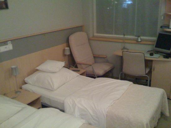 System Hotel Wroclaw: Room 211