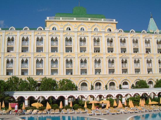 WOW Kremlin Palace: Chambres