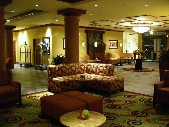 Costa Mesa Marriott: Lobby. Bedroom. Living Room Kitchenette Part 93
