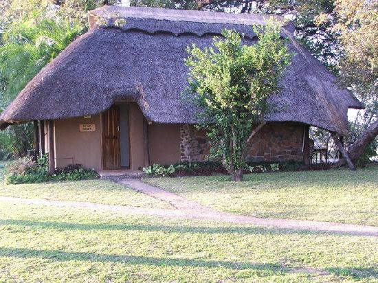 Thorntree River Lodge: Thorntree - accommodation
