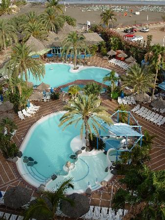 IFA Beach Hotel: Pool