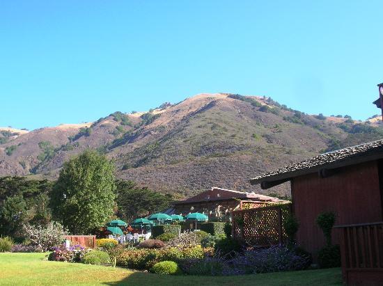 Ragged Point Inn and Resort: Das Restaurant