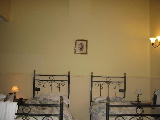 Pignatelli Hotel: double room