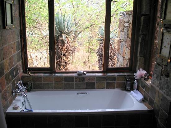 Heysbrook Country Lodge : Bath
