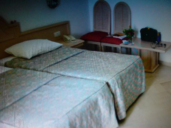 One Resort Monastir: chambre famil. 2/2