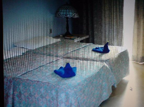 One Resort Monastir: chambre famil. 1/2