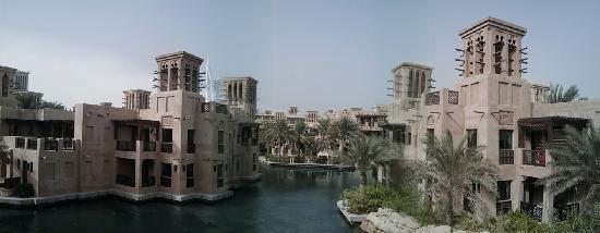 Jumeirah Dar Al Masyaf at Madinat Jumeirah: hotel