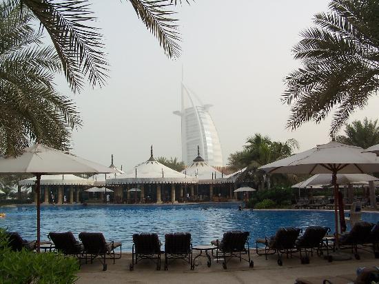 Jumeirah Dar Al Masyaf at Madinat Jumeirah: piscine
