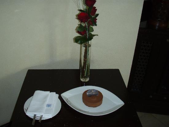 Jumeirah Dar Al Masyaf at Madinat Jumeirah: joyeux anniversaire