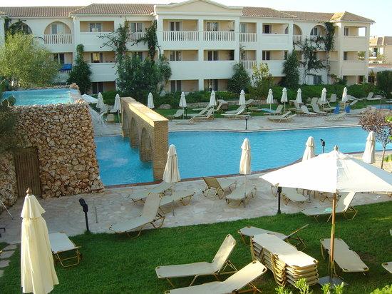 Bitzaro Grande Hotel: View 238