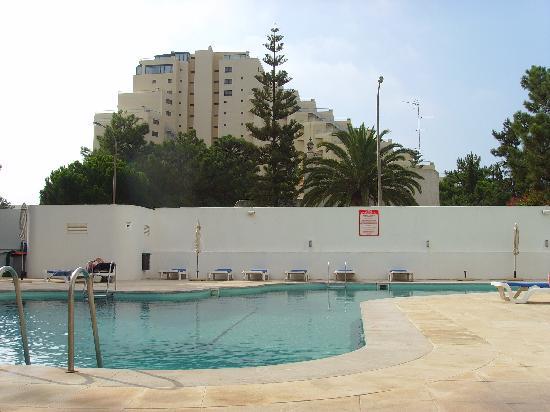 Alcazar Hotel & SPA: Great pool