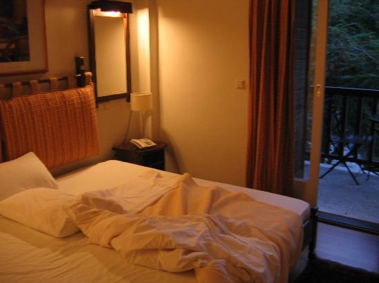 hotel dimitsana room