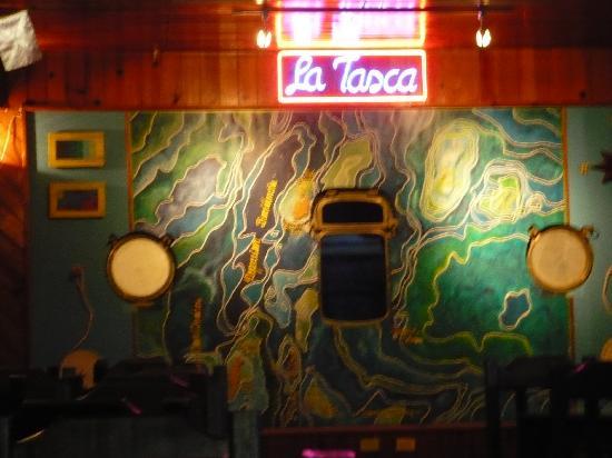 Sol Caribe San Andres: Bar Nocturno