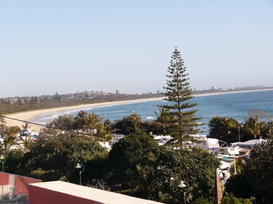 Paradiso Resort Kingscliff: View