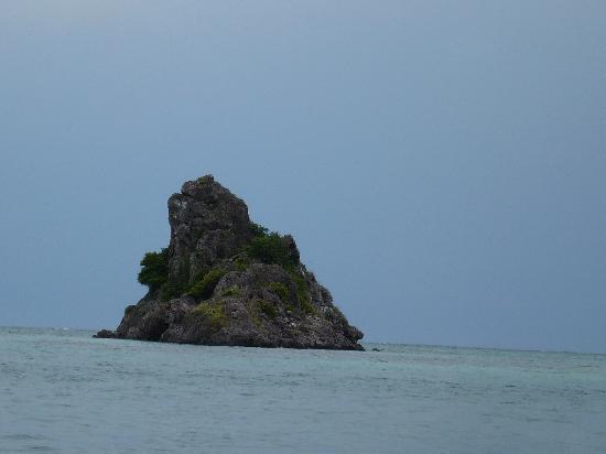Sol Caribe Providencia: Cayo