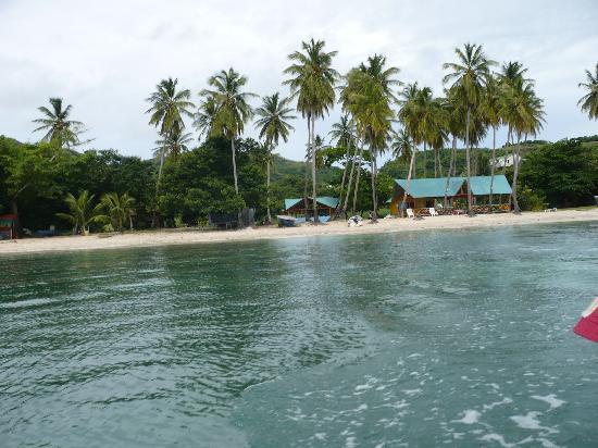 Sol Caribe Providencia: Playas del Este en Providencia