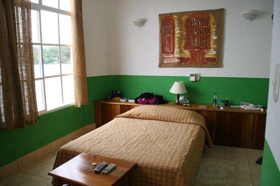 Hotel Casa Amelia : double room