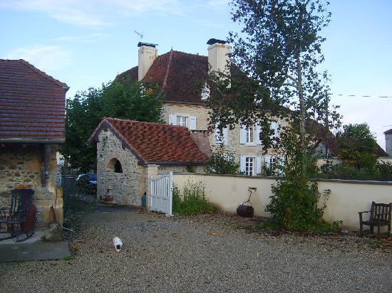 The Hotel La Maison de la Fontaine