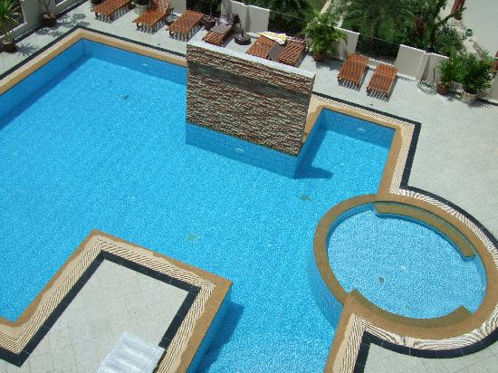 Eurasia Boutique Hotel and Residence Pattaya