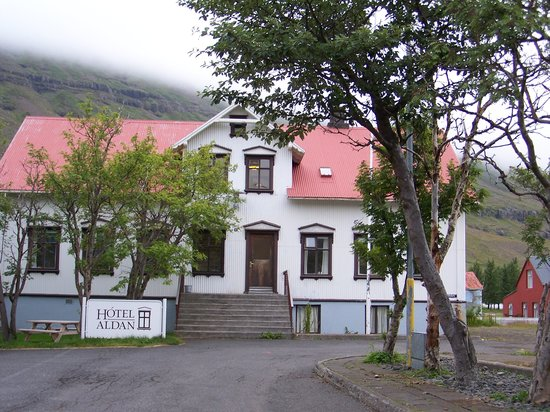 Photo of Hotel Aldan Seydisfjordur
