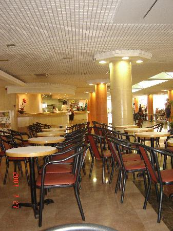 Gran Hotel Don Juan : lobby