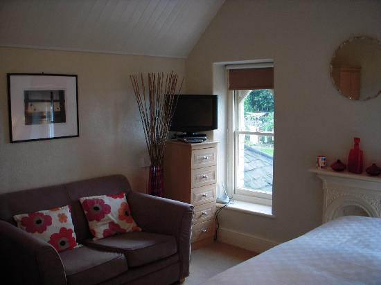 Norbury House Hotel: Room 8