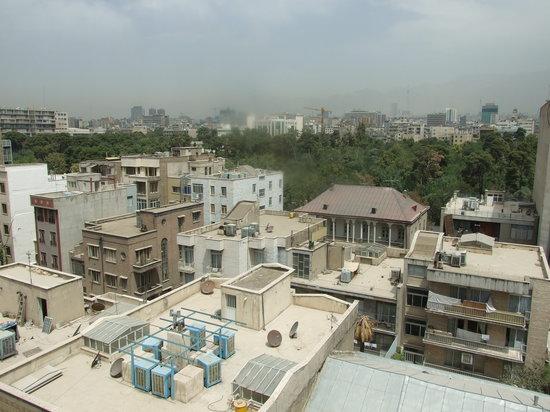 Photo of Hotel New Naderi Tehran