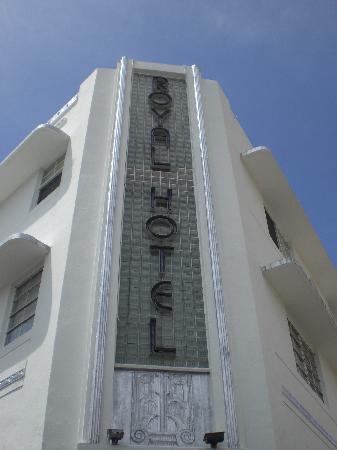 Royal South Beach Hotel: L'HOTEL