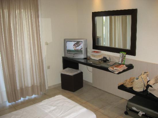 Pachis, Hellas: Room