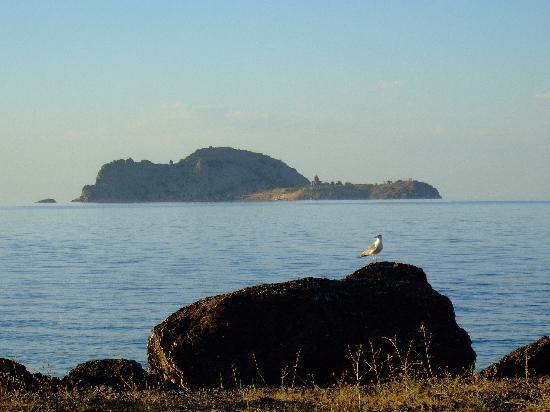 Akdamar Island 2