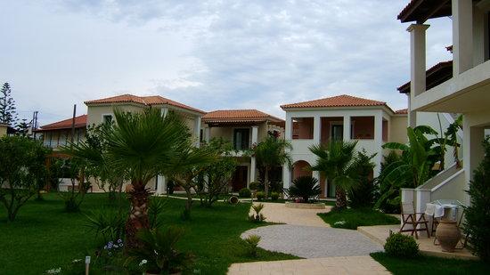 Christy's Beach Villas: Christy Villas