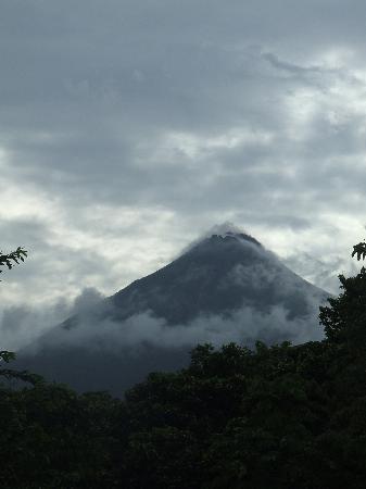 La Fortuna de San Carlos, Kostaryka: Volcano Arenal
