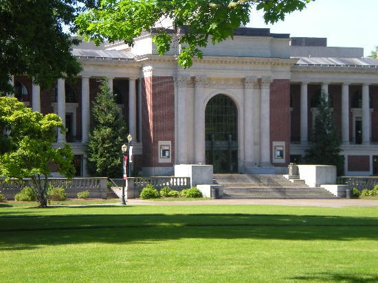 Food Near Oregon State University