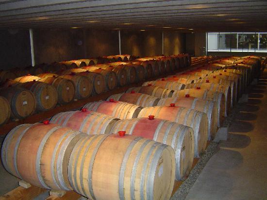 Benbrae - Cardrona Valley Resort: More wine