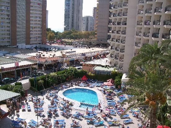 Hotel Ambassador Playa Benidorm Reviews