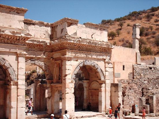 Ancient City of Ephesus - Picture of Ancient City of ...