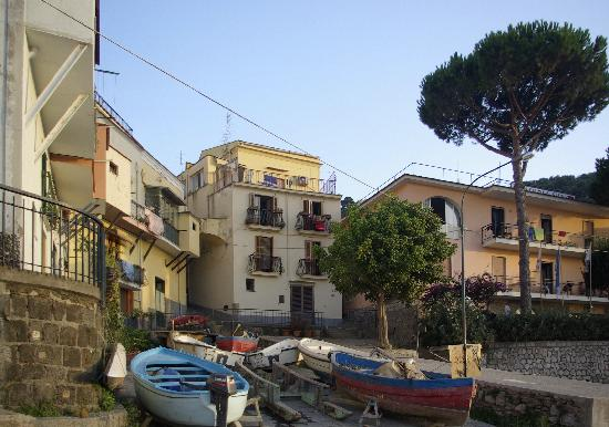 Villa Massalubrense Sorrento