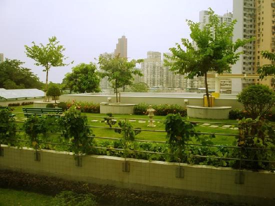 Pousada de Mong-Ha : Garden View from Room