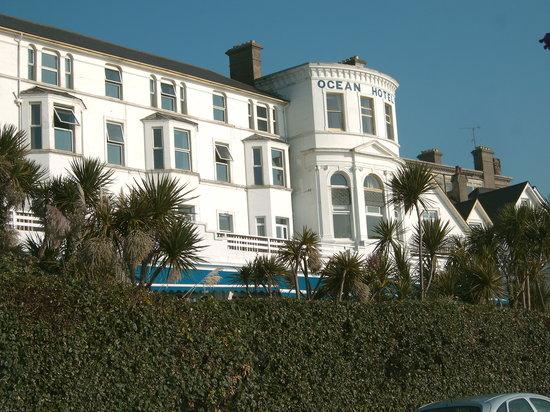 The Ocean Hotel: Ocean Hotel