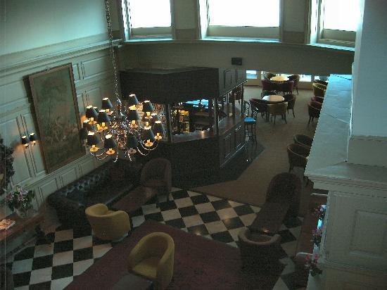 The Ocean Hotel: Lounge Bar