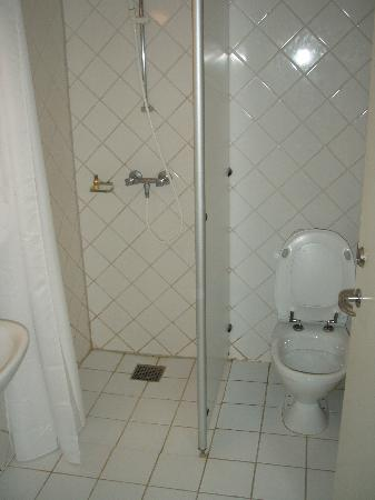 Best Western Kryb I Ly: Toilet