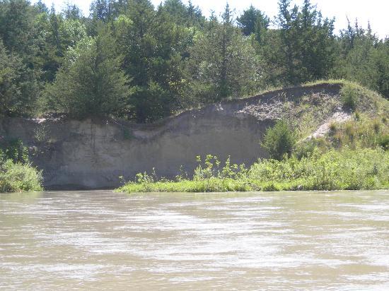 Dismal River
