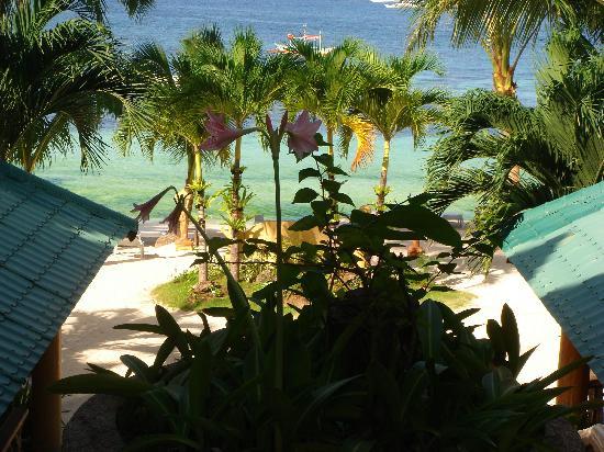 Lorenzo South Beach Resort: Upstairs