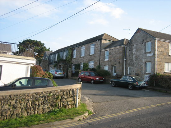 Photo of The Old Count House St Ives