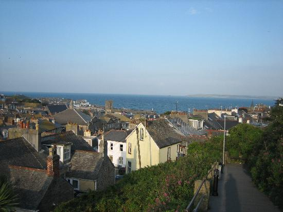 The Old Count House: St.Ives