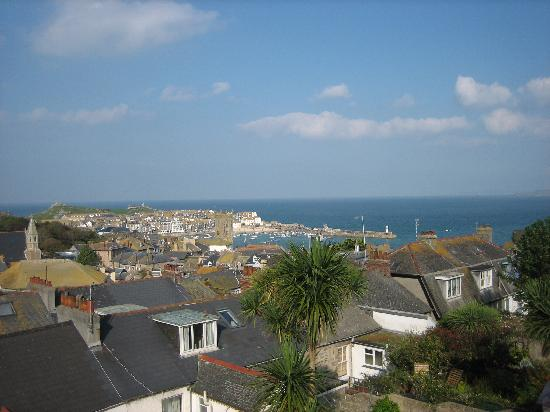 The Old Count House: St. Ives
