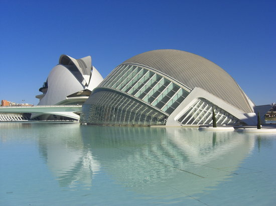 Valencia - Waterfront 2