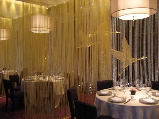 Altira Hotel: Chinese restaurant