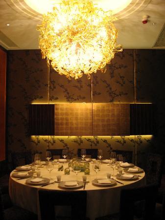 Altira Hotel: French restaurant